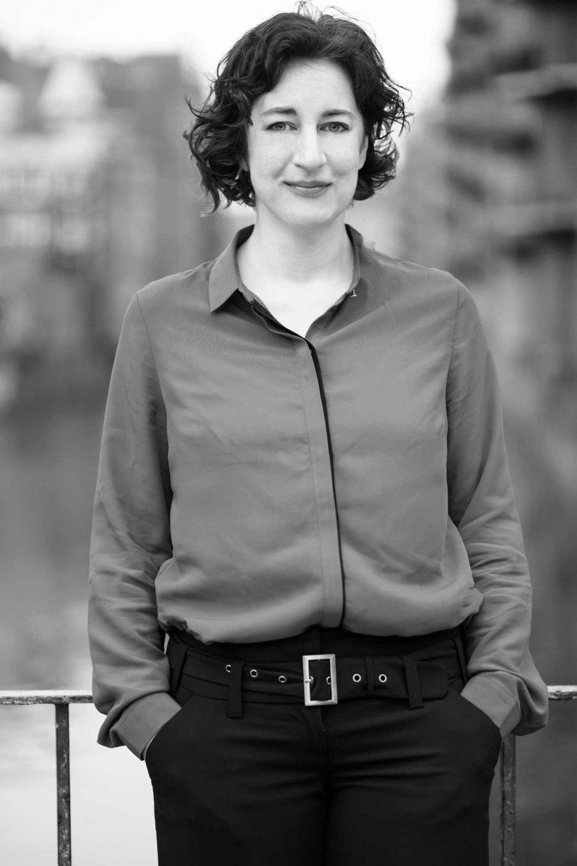 Lizzy Engstler: Für Lampenfieber bin ich viel zu